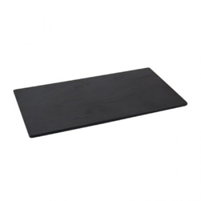 Black Slate Platter 1/3