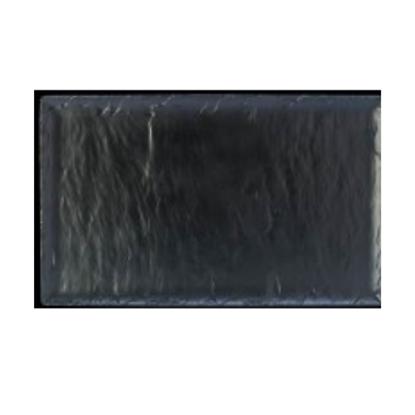 Black Slate Rectangular Platter 1/1 GN
