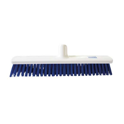 Blue Medium Brush Head