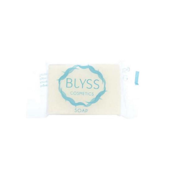 Blyss Soap Bar 15g One Colour Print