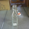 25cl (8.5oz) Bottle With Swing Stopper