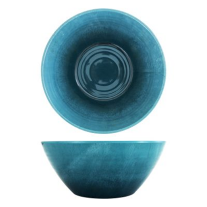 Light Blue Casablanca Large Bowl 2.6L