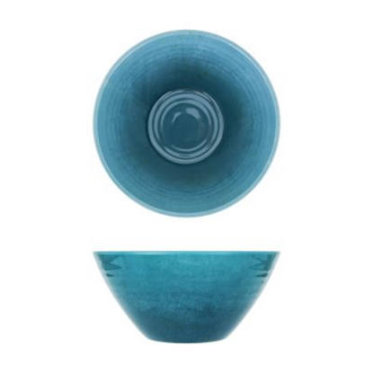 Casablanca Light Blue Small Bowl 1.6L