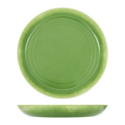 Casablanca Light Green Low Bowl 3.5L