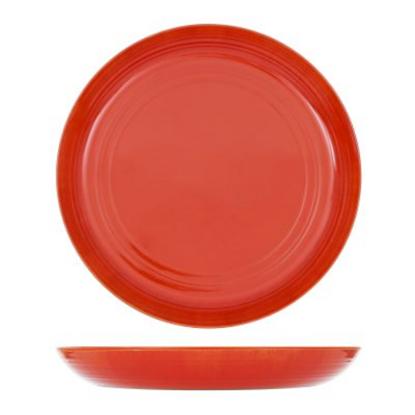 Casablanca Orange Low Bowl 3.5L
