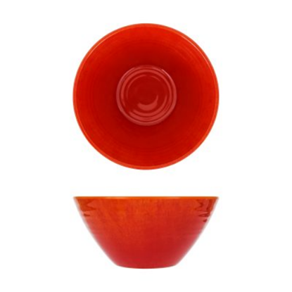 Casablanca Orange Small Bowl 1.6L