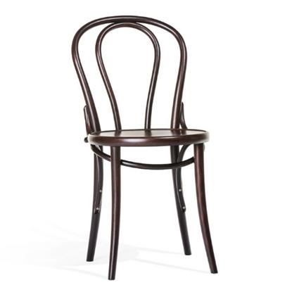 Chair 18 Veneered