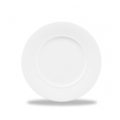 "Churchill Alchemy Ambience Standard Rim Plate 7.3"" (18.5cm)"