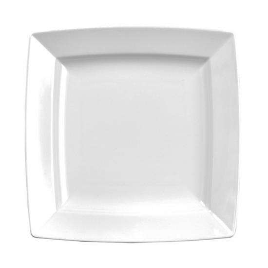 "Churchill Alchemy Energy Square Plate 11"" (28cm)"