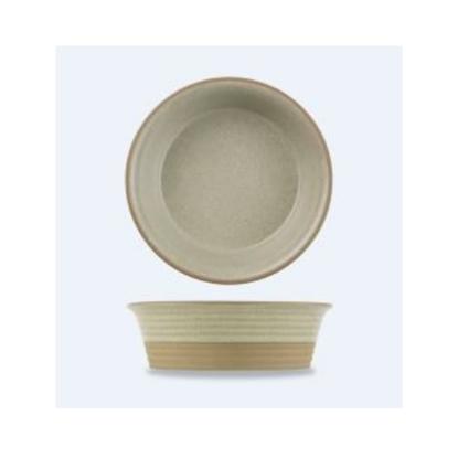 Churchill Art De Cuisine Igneous Large Pie Dish 48.3cl (17oz)