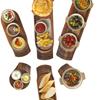 2.5cl (1oz) Churchill Art De Cuisine Igneous Ramekin