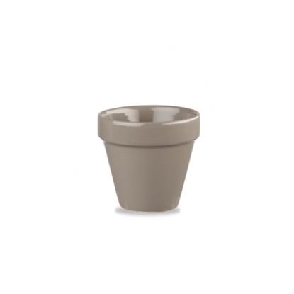 Churchill Bit On The Side Pebble Pot Plant 11.4cl (4oz)