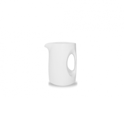 Churchill Bit On The Side Small Square Jug 8.5cl (3oz)