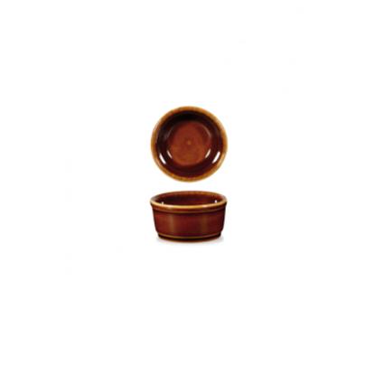 "Churchill Rustic Simmer Dip Pot/Ramekin 2.5"" (6.5cm)"