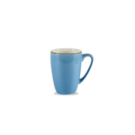 Churchill Stonecast Cornflower Blue Mug 34cl (12oz)
