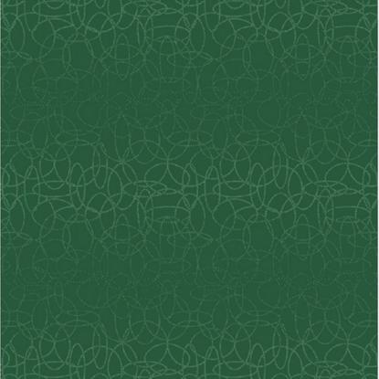 "Circuits Dark Green Slipcover 33"" (84cm)"