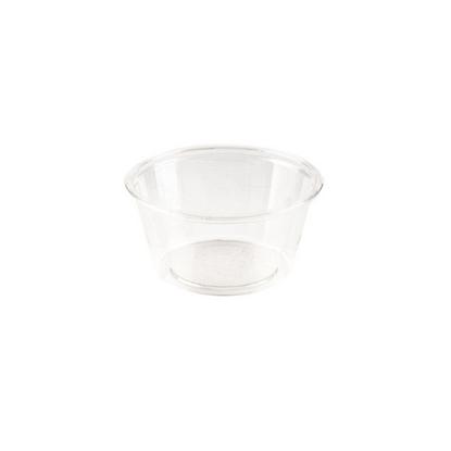 Clear PLA Portion Pot 2oz