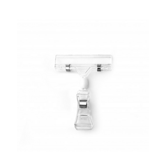 "Clip On Holder 3x4"" (7.6x10.2cm)"