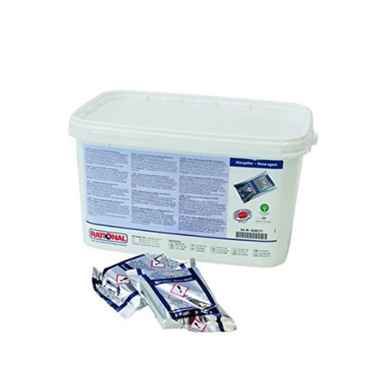 Combi Oven Rinse Aid Tablets