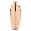 Copper Cocktail Shaker 50cl (17.5oz)
