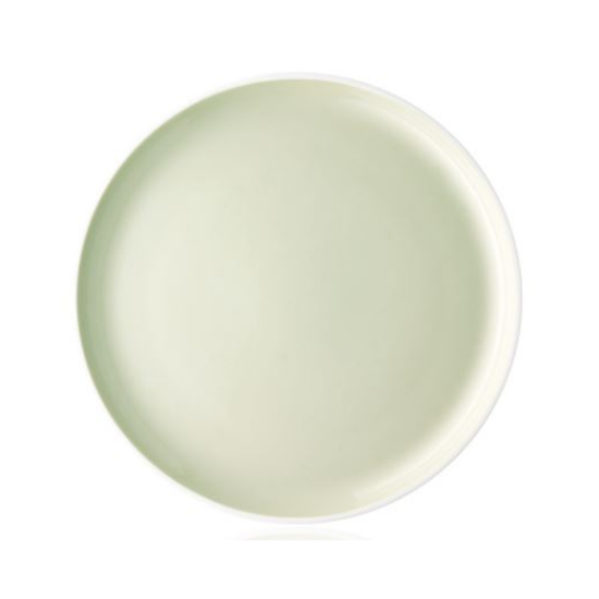 """Coppi Round Willow Deep Plate 8.6"""" (22cm)"""