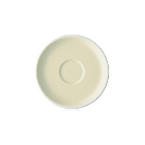 """Coppi Silk Espresso Saucer 5.1"""" (13cm)"""