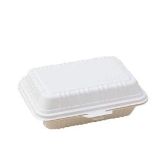 Cornware White Lunch Box 800ml