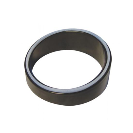 Dalebrook Black Non-Slip Slanted Riser 90x30mm