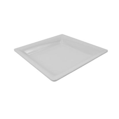 Dalebrook White Slanted Dish 1.5L
