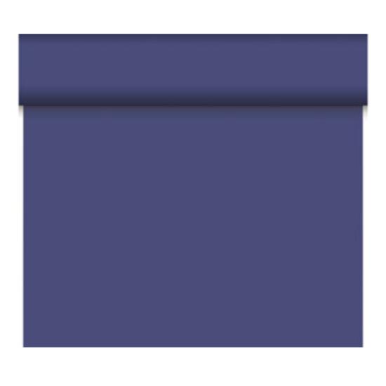 Dark Blue Dunicel Tete-A-Tete 0,4X24m