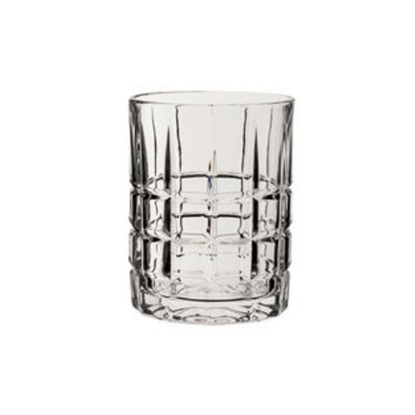 Deco Double Old Fashioned Tumbler 31cl (11oz)