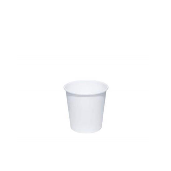 Disposable Espresso Cup 4oz