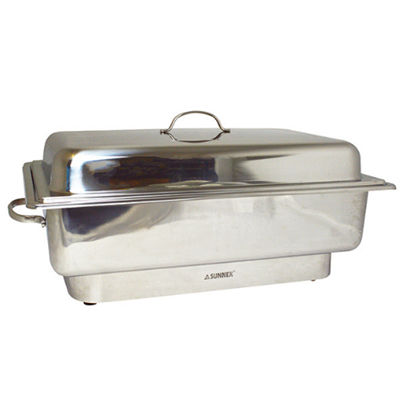 1/1 Deluxe Electric Chafing Unit