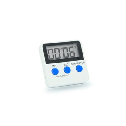 Digital Count Up/Down Timer