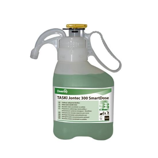 Diversey Smartdose Jontec 300 Floor Cleaner 1.4L