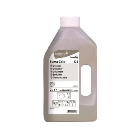 Diversey Suma Calc D5-Acidic Limescale Remover 2L