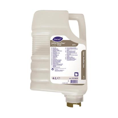 Diversey A11 Suma Clear Rinse Aid 4L