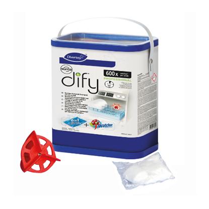 Diversey Dify Dishwashing Tablets 75g