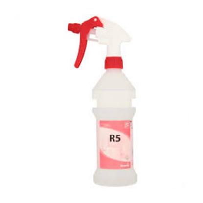 Diversey R5 Bottle Kit 750ml