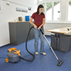 Vento 8 Canister Vacuum Cleaner Diversey