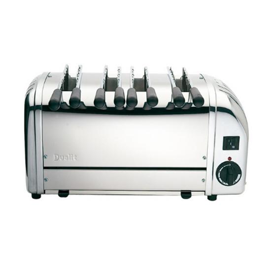 Dualit 4 Slice Sandwich Toaster