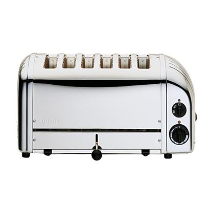 Dualit 6 Slot Toaster
