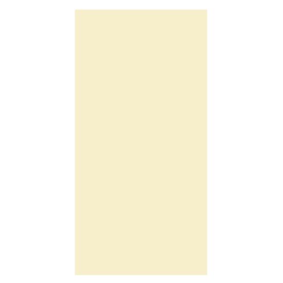 "Duni 2 Ply Champagne 8 Fold Napkin 16"" (40cm)"