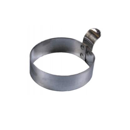 """Egg Ring 3x0.8"""" (7.5x2cm)"""