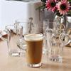 Elba Handled Coffee Glass 25cl (8.5oz)