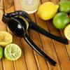 Black Lemon/Lime Squeezer Elbow