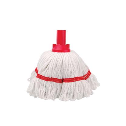 Exel Red Revolution Socket Mop