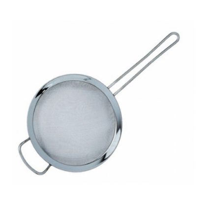 """Fine Mesh Bowl Strainer 7.9"""" (20cm)"""