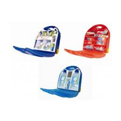 First Aid Kitchen Starter Pack