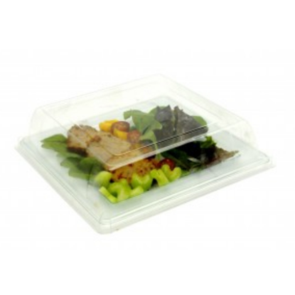 """Gastronorm Lid 2/4 20.9x6.4"""" (53x16.3cm)"""
